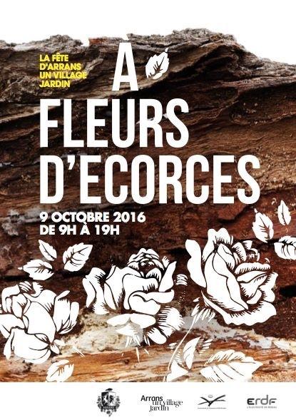 Fête d'Arrans 9 octobre 2016